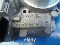 03C133062D Drosselklappe Regelklappe Throttle VW AUDI SEAT SKODA / MAGNETI