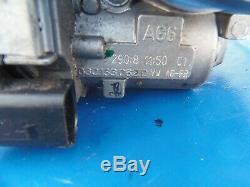 03C133062D Drosselklappe Regelklappe Throttle VW B6 1,4 TSI AUDI SEAT SKODA