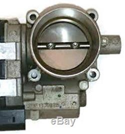 03F133062B Throttle Body Fits Audi Seat Skoda Volkswagen Golf Mk 7 2013-2015