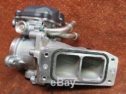 04L128063T Drosselklappe 1,6 2,0 TDi VW Golf 7 Tiguan Touran II Audi A3 8V