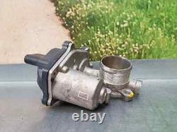 04l131501 butterfly valve volkswagen golf vii lim. (5g1) 2013 4230659