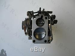 1988 1989 1990 1991 1992 1993 VW Golf, Corrado, Passat °037063AJ° Throttle Body