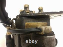 1999-2005 VW Jetta Beetle Golf TDI Diesel Fuel Injection Pump 0 460 414 987