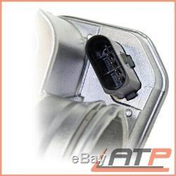 1x PIERBURG THROTTLE BODY VW SHARAN 7M 2.0 05-10 TOURAN 1T 1.9 2.0