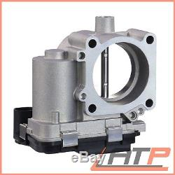 1x Throttle Valve Body Skoda Octavia Mk 2 1z 1.6 Fsi 04-08