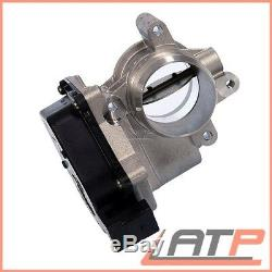 1x Valeo 700432 Throttle Valve Body Regulator Flap With Gasket Seal