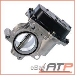 1x Valeo Throttle Body Vw Beetle 5c 11-12 Caddy Mk 3 10-15 Golf Plus 5m 1.6 Tdi