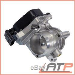 1x Valeo Throttle Valve Body Audi A1 8x 1.6 2.0 Tdi 10- A3 8p 1.6 Tdi 09-13