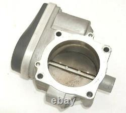 2005-2009 Golf Mk5 R32 3.3L V6 BUB Engine Throttle Body OEM Genuine Parts