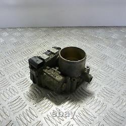 2013 Seat Ibiza 1.2 Tsi Petrol Throttle Body 03f133062 Cbz