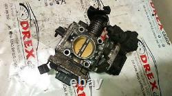 3435201583 Throttle body FOR VW GOLF MK3 PASSAT SEAT 4 pin plug