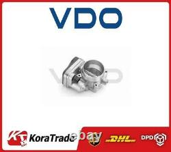 408-238-329-003z Vdo Oe Quality Throttle Body Valve