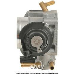 6E-4001 A1 Cardone Throttle Body New for VW Volkswagen Beetle Jetta Golf 99-2001