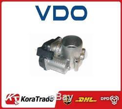 A2c59511704 Vdo Oe Quality Throttle Body Valve