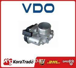 A2c59511705 Vdo Oe Quality Throttle Body Valve
