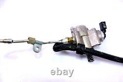 A3 VW Golf 5 V Benzinpumpe 03C127025R Benzin 1,6 FSI BAG BLF BLP 85kw + Leitung