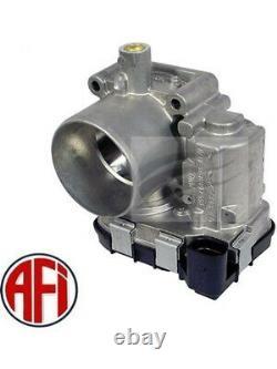 AFI Throttle Body Assembly VW Golf 1.4L Tsi 2012-On (TB1233)