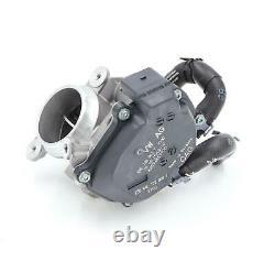 Audi A5 Throttle Body Valve 2.0 Diesel 04l128063t Genuine Vw Vdo