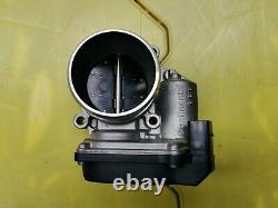 Audi S3 Golf R 2.0 Petrol Tfsi Throttle Body 06f133062t - A2c82494100 Genuine