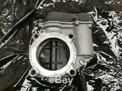 Audi S3 Golf R Tiguan 2.0 Petrol Tfsi Throttle Body 06f133062ag Genuine Oem