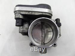 Audi TT 3.2 Throttle Body MK1 00-05 OEM 022 133 062 AA VW MK4 Golf R32