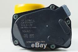 Audi VW Throttle Body 06F133062Q OEM 1.8 2.0 TFSI A3 A4 A5 Q5 TT Golf GTI Passat