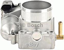 BOSCH Throttle Body Fits AUDI A3 TT SEAT Toledo SKODA VW Bora 1.8L 1998-2010