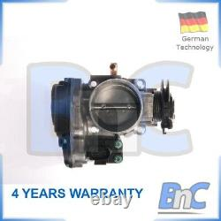 Bnc Premium Selection Heavy Duty Throttle Body For Audi Skoda Vw
