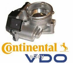 Brand New VDO Throttle Body for Audi Seat Skoda VW