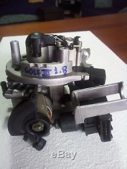 CORPO FARFALLATO VW GOLF 3 PASSAT 35i 051016F 0438201208 MONOINIETTORE einsprit