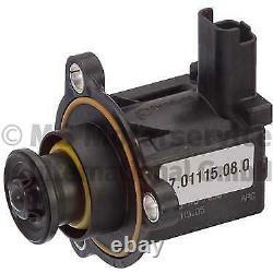 Control Flap, air supply for VW, SKODA, AUDI, SEAT PIERBURG 7.14393.26.0