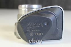 DROSSELKLAPPE Original + VW Golf 4 IV Touran 1T 1,6 101PS 102PS + 06A133062AB