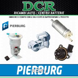 Deflector adjustment Supply air PIERBURG 7.14309.09.0 JEEP SEAT SKO