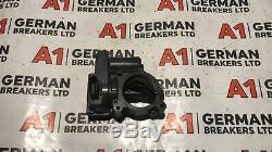 Dgenuine Vw Audi Seat Skoda 1.4 Tsi Throttle Body 03c128063a 08-13