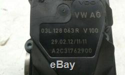 Drosselklappe 03L129086A VW Golf VI (1K) 2.0 TDI 16V (CFFB)