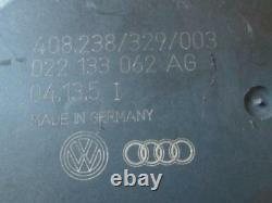 Drosselklappe AUDI A3 8P 3.2 V6 VW Golf 5 R32 Eos Passat 3C 022133062AG BMJ BDB
