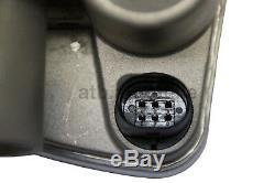 Drosselklappe Drosselklappenstutzen für VW Golf Polo Seat Skoda 1.4 55 KW NEU