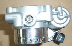 Drosselklappe Hella (Neuteil) Made in Germany 8UK007623-391