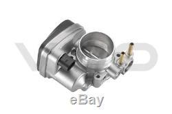 Drosselklappe Luftsteuerung Luftregelventil VDO 408-238-327-003Z für VW Seat