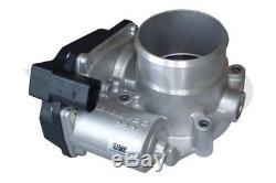 Drosselklappe Luftsteuerung Luftregelventil VDO A2C59511705 für Audi VW Seat