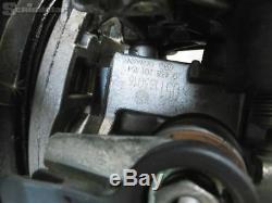 Drosselklappe MONOPOINT EINSPRITZEINHEIT Singlepoint 051133016 VW GOLF 3 1,6