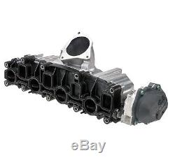 Drosselklappe Mit Stellmotor 2.0 Tdi Common Rail P2015 P2004 Audi A4 A5 A6