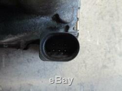 Drosselklappe VW Golf 4 Bora 2.8 V6 AUE BDE Drosselklappenstutzen 022133062AC