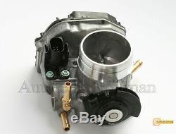 Drosselklappe für Audi VW Seat 06A133064J Golf IV 1J Leon Toledo 1,6 1,8 Neu