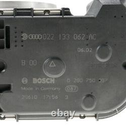 Drosselklappe für VW Seat 2.3 2.8 022133062AC