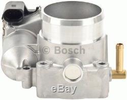 Drosselklappenstutzen BOSCH 0 280 750 036 für VW BORA 1J2 1J6 GOLF 4 1J1 Variant