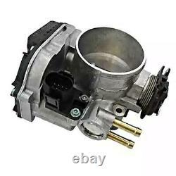 Drosselklappenstutzen Für VW Golf Mk3 Passat Sharan Vento B3 B4 91-00 021133064A