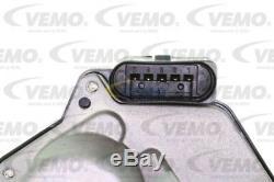 Drosselklappenstutzen Original VEMO Qualität V10-81-0063