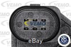 Drosselklappenstutzen VEMO Für VW SEAT AUDI SKODA Beetle Cc Eos Mk6 3C133062D