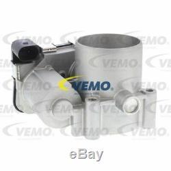 Drosselklappenstutzen VEMO V10-81-0086